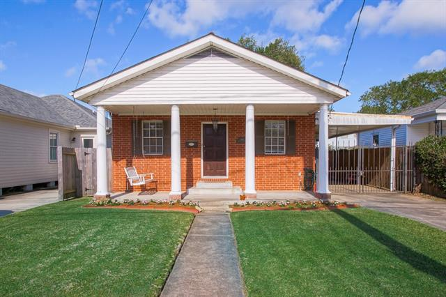 508 Metairie Lawn Drive Image