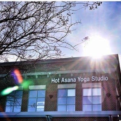 Hot Asana Yoga Studio - Durham 8128 Renaissance Pkwy Image
