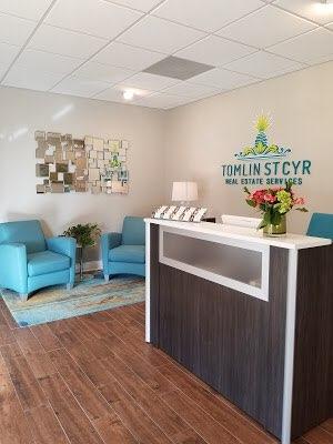 Tomlin St Cyr Real Estate Services 3907 Henderson Blvd Image