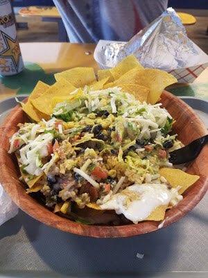 Burrito Boarder - St. Pete 17 3rd St N Image
