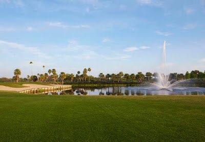 The Vinoy Renaissance St. Petersburg Resort & Golf Club 501 5th Ave NE Image