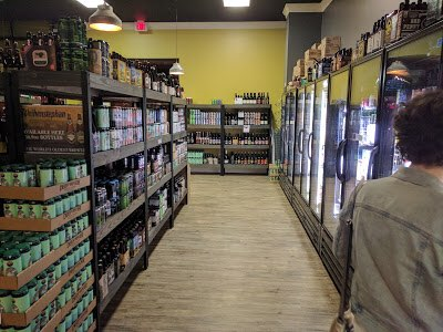 Beer Study/Starpoint Brewing 2501 University Dr Image