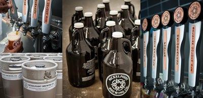 Nickelpoint Brewing Co. 506 Pershing Rd Image