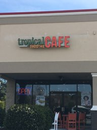 Tropical Smoothie Cafe 1671-1A N Howe St Image