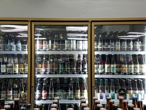 Vine Liquor & Gas 9716 Los Coches Rd Image