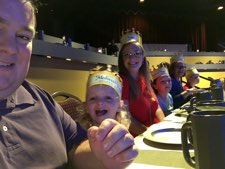 Medieval Times Dinner & Tournament 2904 Fantasy Way Image
