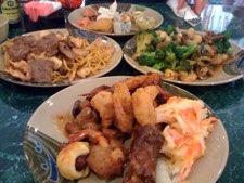 Osaka Sushi Buffet 794 Oak Forest Ln Image