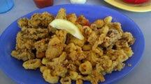 Mr. Fish Seafood Restaurant 6401 N Kings Hwy Image