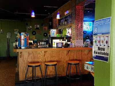 Lazy Turtle Bar & Grill 601 Ocean Dr Image