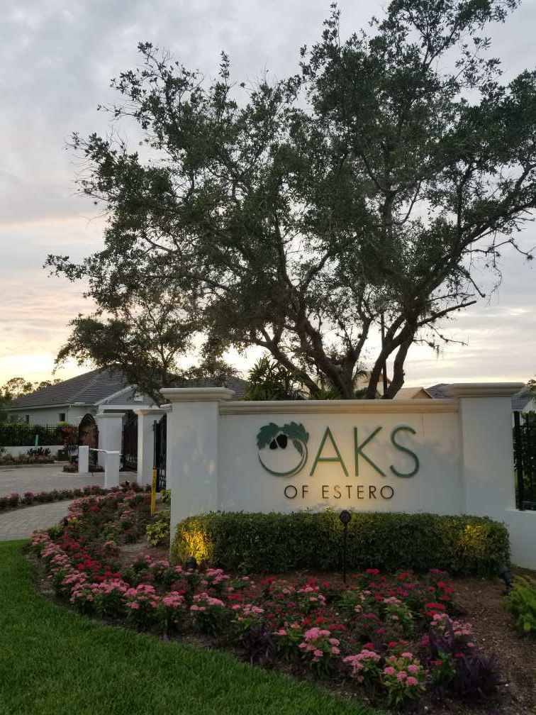 21580 Oaks of Estero Circle Image