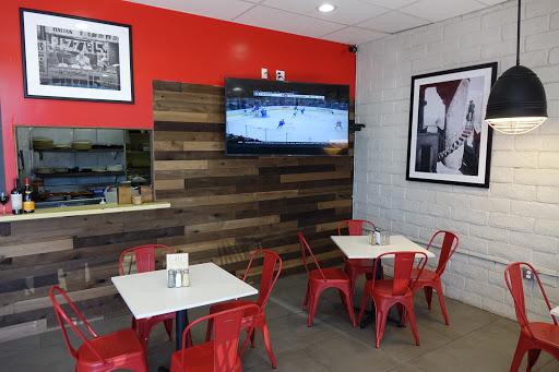 Fabio's Pizza & Italian Restaurant (formerly Wildflour Boston Pizza) Image