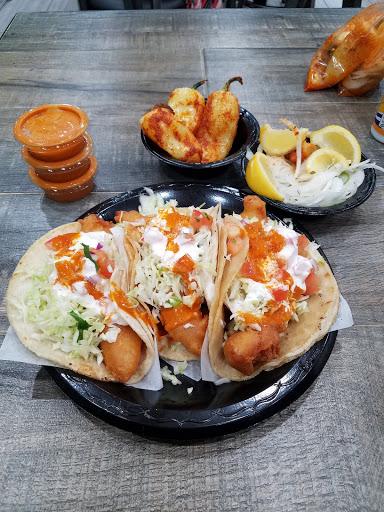 Baja California Fish Tacos 328 E Grand Ave Image